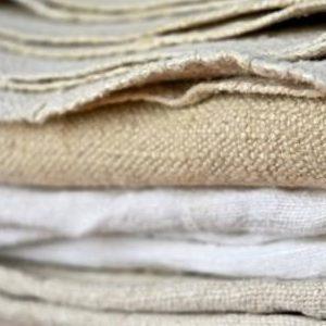 fibras textiles naturales