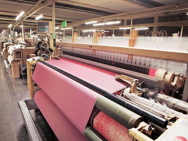 industria textil 2019 2 El futuro de la industria textil: claves para este 2019 a nivel mundial