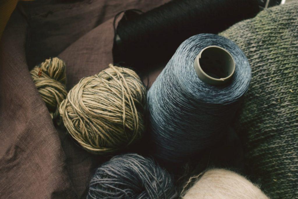 fábrica textil de ropa