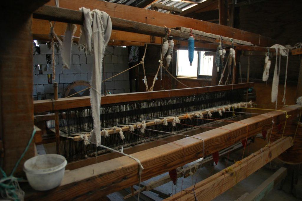 proveedores de telas fábrica