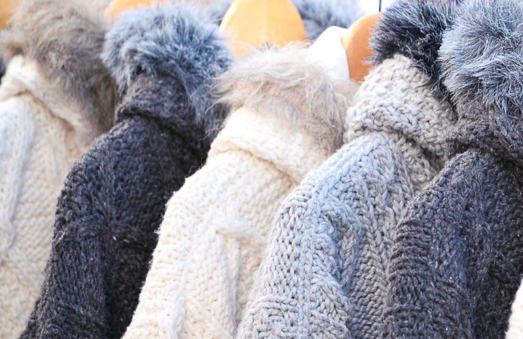lana fábrica de tejidos
